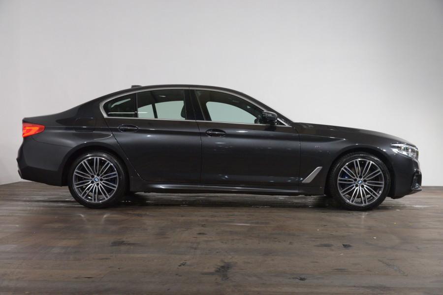 2019 BMW 5 30i M Sport