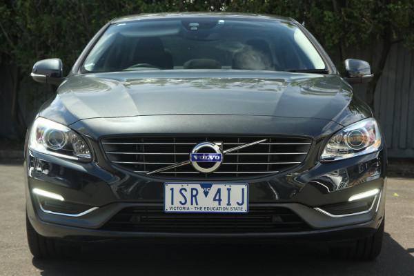 2014 Volvo S60 (No Series) MY15 T5 Luxury Sedan