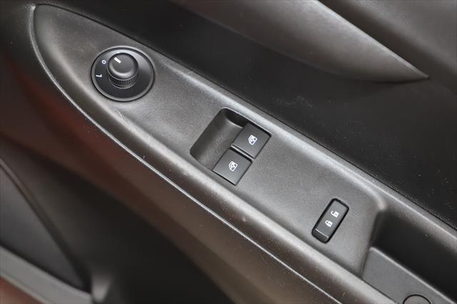 2016 Holden Spark MP MY16 LS Hatchback Image 20
