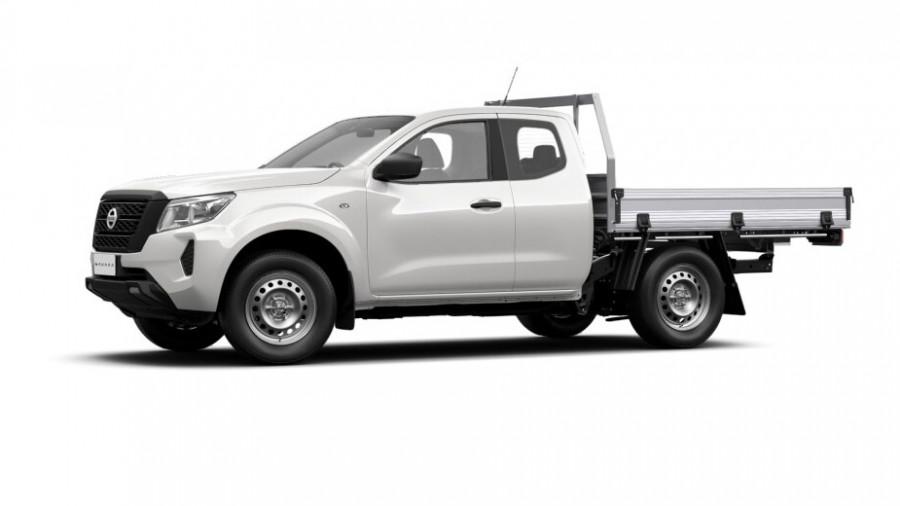 2021 Nissan Navara D23 King Cab ST-X Pick Up 4x4 Utility Image 34
