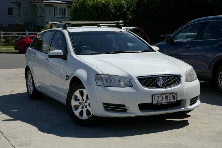 2011 Holden Commodore VE II Omega Sportwagon Wagon Image 1