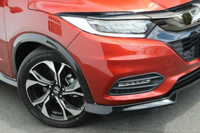 2020 MY21 Honda HR-V RS Hatchback Image 2