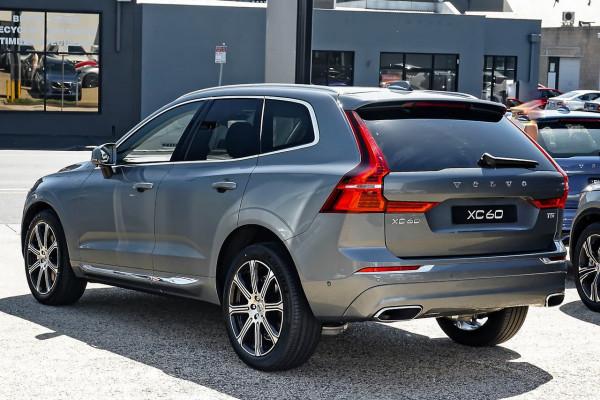 2020 MY21 Volvo XC60 UZ D4 Inscription Suv Image 2