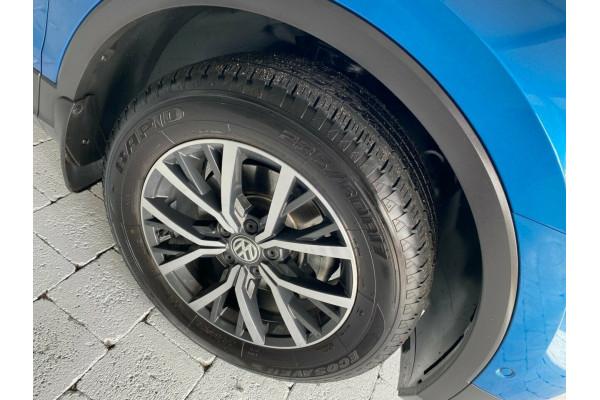 2017 Volkswagen Tiguan 110TDI - Comfortline Suv Image 5