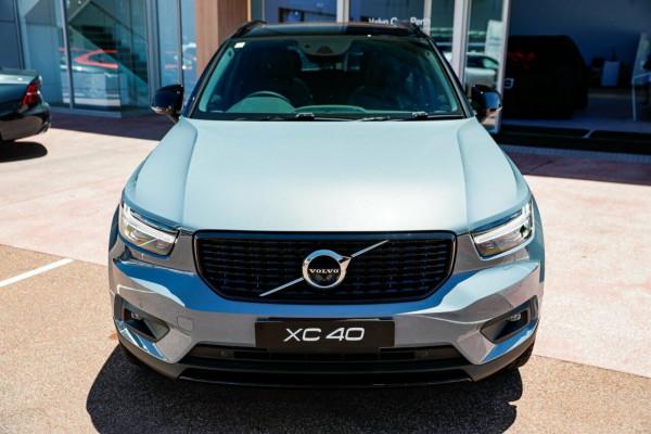 2020 MY21 Volvo XC40 XZ T5 R-Design Suv Image 2