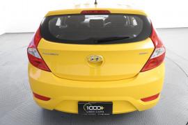 2017 Hyundai Accent RB5 MY17 Sport Hatchback Image 5