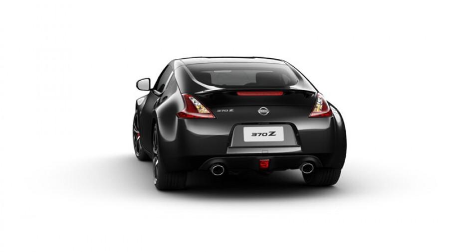2021 MY0  Nissan 370Z Z34 Coupe Coupe Image 23