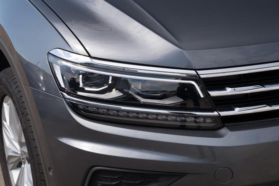 2019 MY20 Volkswagen Tiguan 5N  110TSI Allspace Suv Image 8