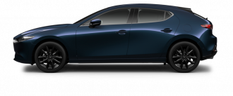 2020 Mazda 3 BP X20 Astina Hatch Hatchback image 21