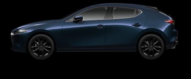 2020 Mazda 3 BP X20 Astina Hatch Hatchback Mobile Image 21