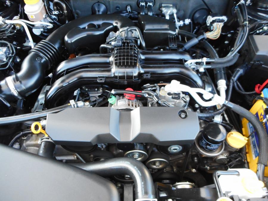 2013 Subaru Outback 5GEN 2.5i Suv Image 22