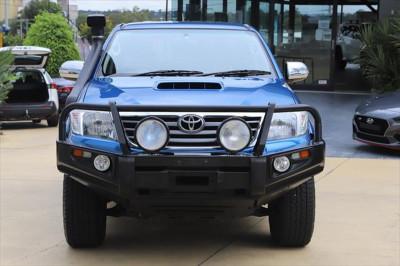 2015 Toyota HiLux KUN26R MY14 SR5 Utility Image 2