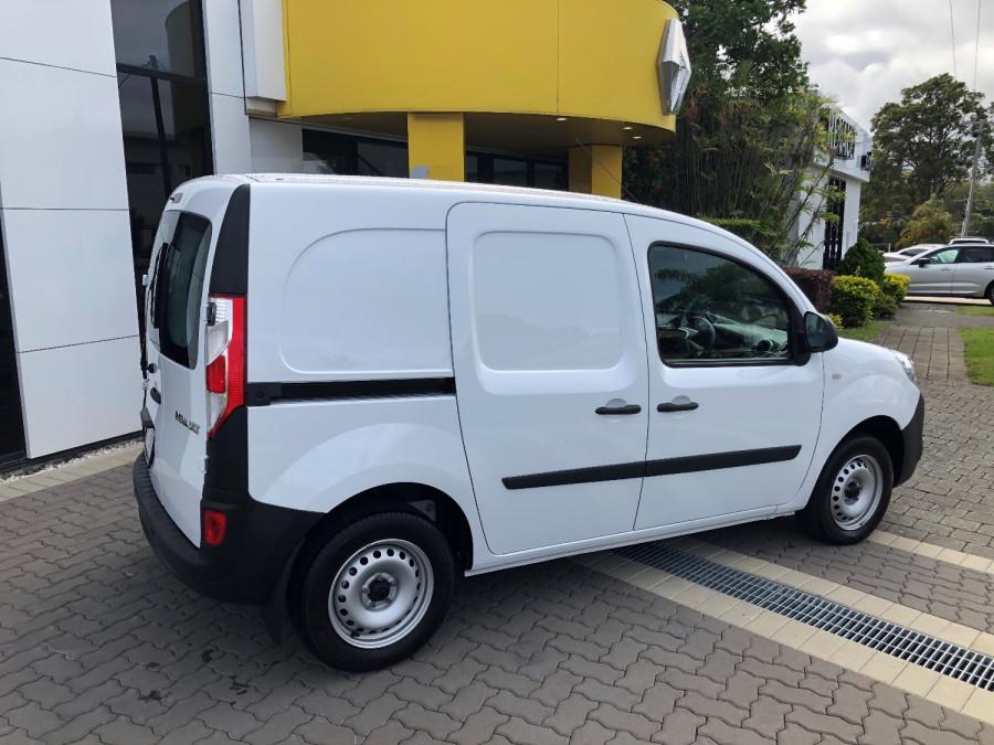 2019 Renault Kangoo F61 Phase II Compact Van Image 3