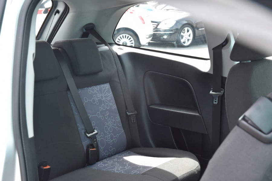 2006 Ford Fiesta WQ LX Hatchback Image 7