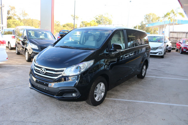 2019 LDV G10 People Mover G10 7 Seat