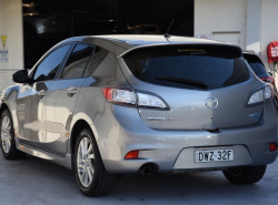 2011 Mazda 3 BL1072 SP20 Hatch Image 3