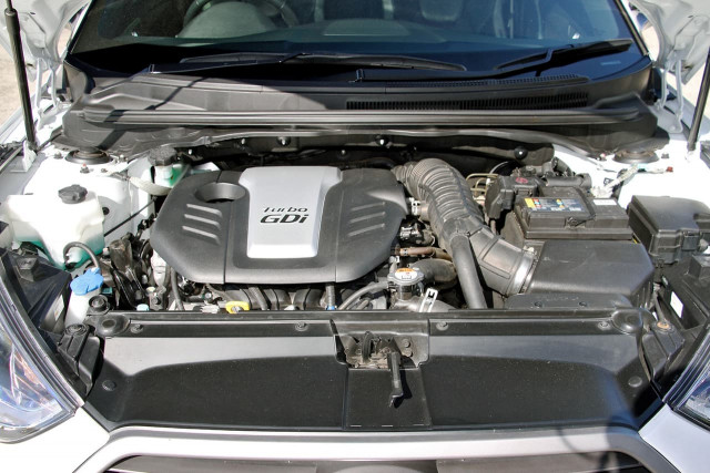 2017 Hyundai Veloster FS5 Series II SR Turbo Hatchback Image 18