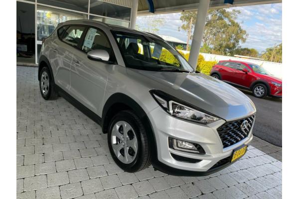 2018 MY19 Hyundai Tucson TL3  Go Suv Image 4