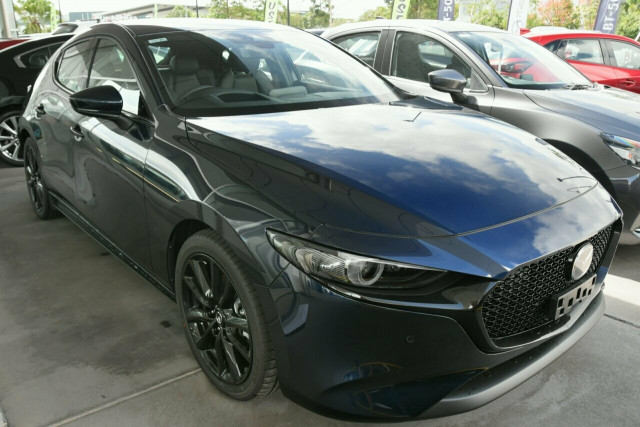 2020 Mazda 3 BP X20 Astina Hatch Hatchback