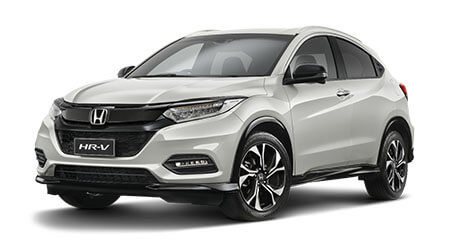 2019 MY20 Honda HR-V RS Suv