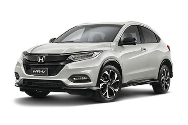 Honda HR-V RS