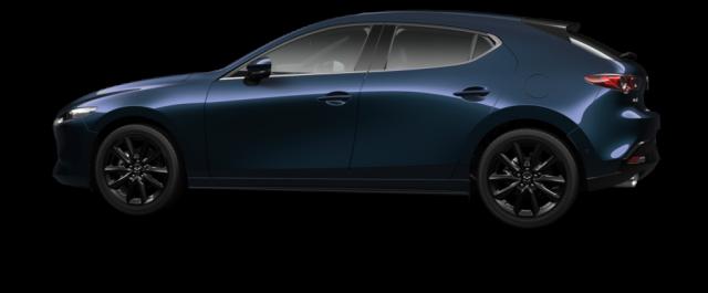 2020 Mazda 3 BP X20 Astina Hatch Hatchback Mobile Image 20