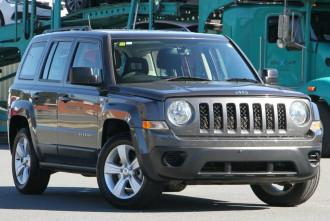 Jeep Patriot Sport 4x2 MK MY2013