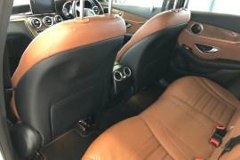 2017 MY08 Mercedes-Benz Glc-class X253 808MY GLC250 d Wagon Image 5