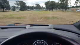2018 Holden Commodore ZB VXR Sedan