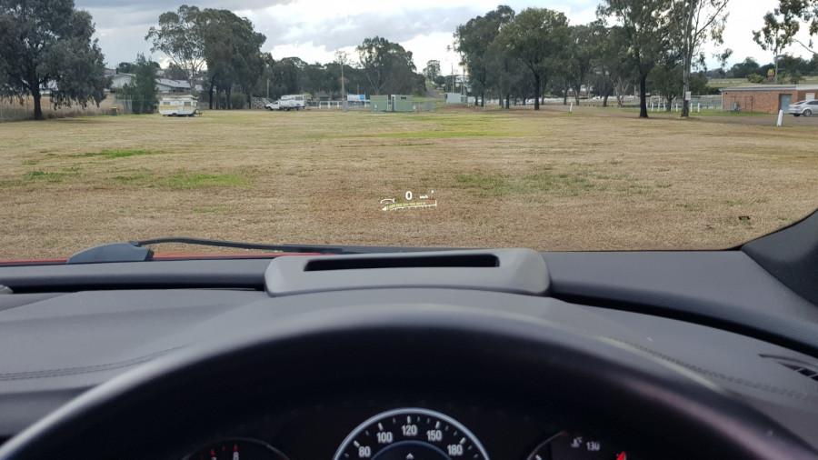 2018 Holden Commodore ZB VXR Sedan Image 24