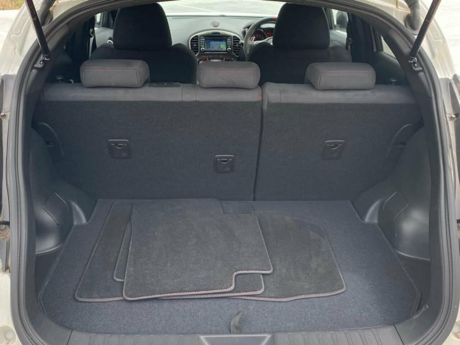 2018 Nissan Juke F15 MY18 Nismo RS (AWD) Suv Image 13
