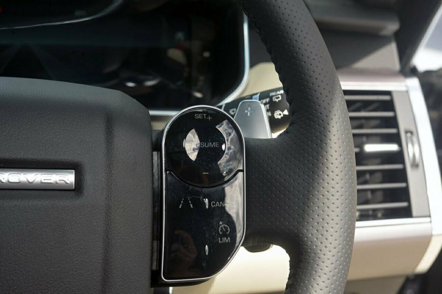 2018 MY19 Land Rover Range Rover Sport L494 19MY SDV6 Suv Mobile Image 19