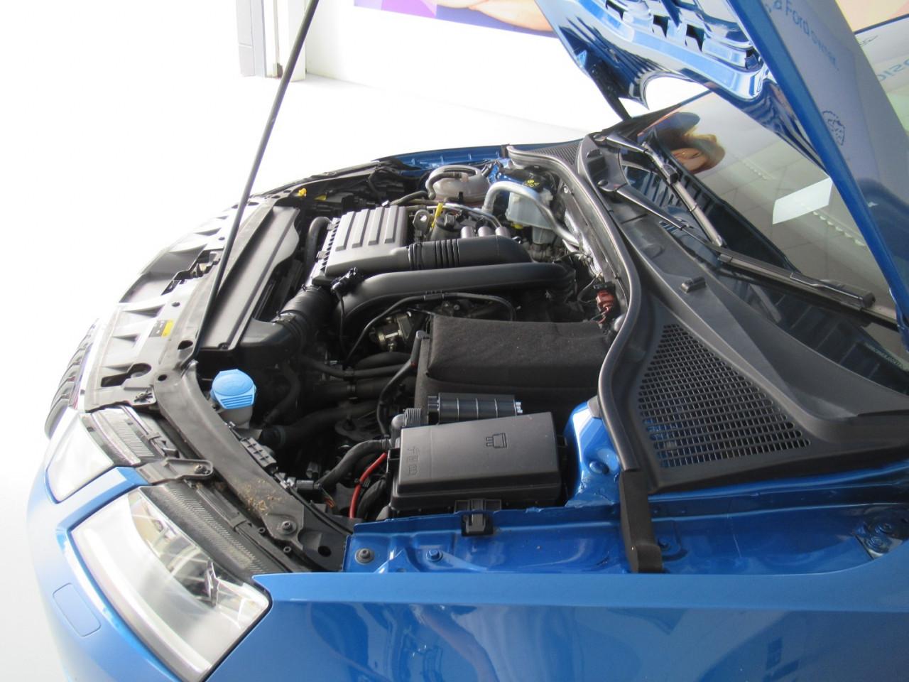 2017 MY18 Skoda Octavia NE MY18 110TSI Sedan Image 34