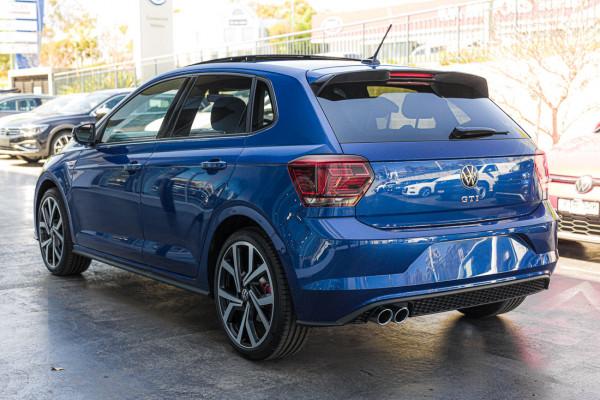 2021 Volkswagen Polo GTI 2.0L T/P 147kW 6Spd DSG Hatch Image 2