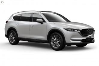 2020 MY21 Mazda CX-8 KG Series GT Suv