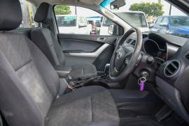 2013 Mazda BT-50 UP0YD1 XT 4x2 Hi-Rider Cab chassis Mobile Image 11