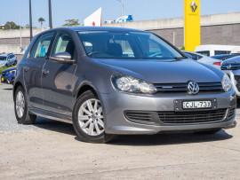 Volkswagen Golf BlueMOTION VI