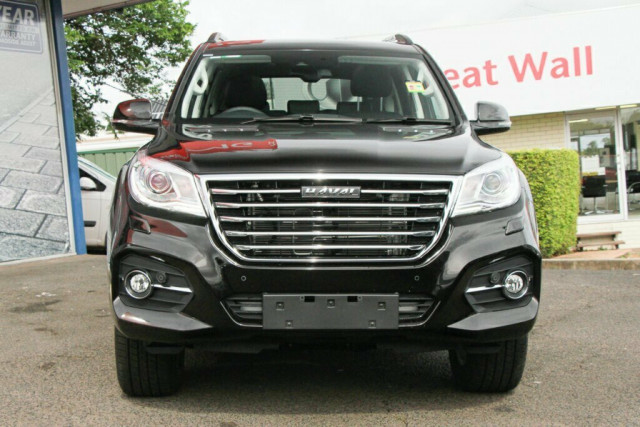 2019 Haval H9 Ultra 6 of 22