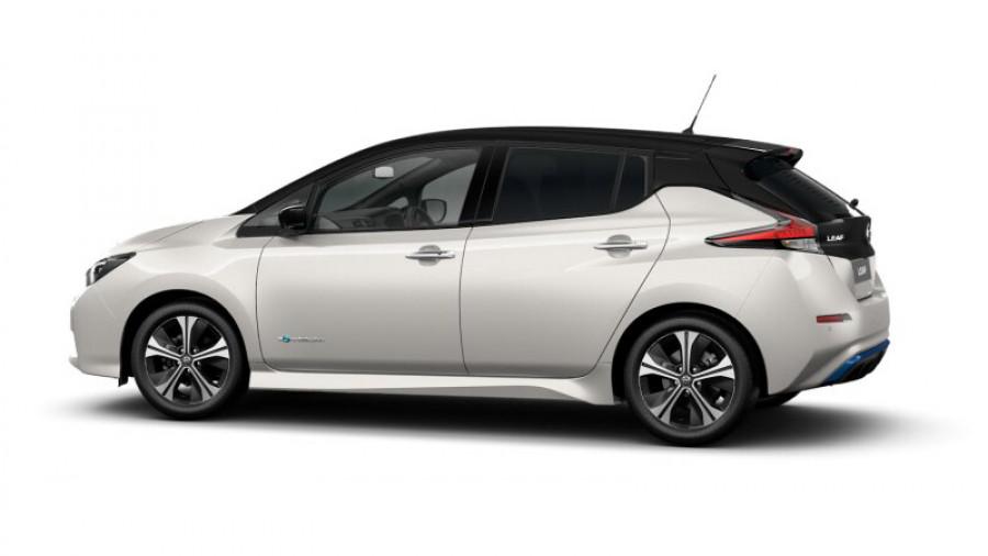 2020 Nissan LEAF ZE1 LEAF Hatchback Image 29