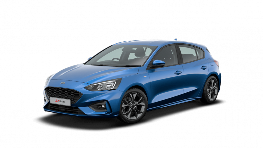 2020 MY20.25 Ford Focus SA ST-Line Hatch Hatchback Image 8