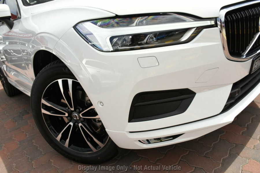 Demo 2019 Volvo XC60 #41V00SR Sydney - Volvo Cars