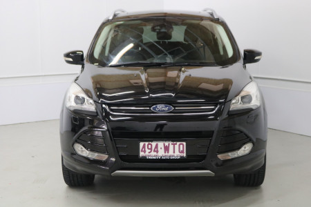 2016 Ford Kuga TF MY16.5 TITANIUM Wagon