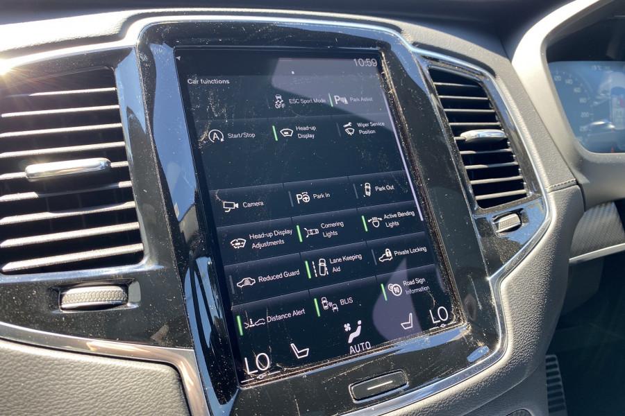 2020 Volvo XC90 L Series T6 R-Design Suv Mobile Image 16