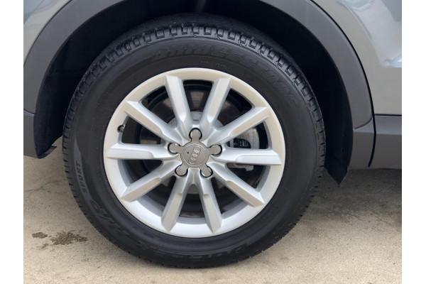 2018 Audi Q3 8U MY18 TFSI Suv Image 3