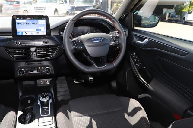 2018 Ford Focus SA MY19.25 ST-Line Hatchback Image 11