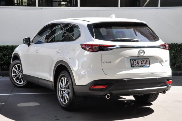 Demo 2017 Mazda CX-9 #10334893 Brisbane   Toowong Mazda