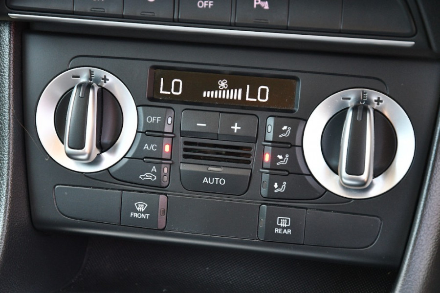 2014 Audi Q3 8U MY14 TFSI Suv Image 15