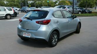 2020 Mazda 2 DJ Series G15 Pure Hatchback image 4