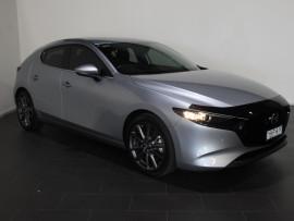 Mazda 3 G25 Evolve BP2HLA