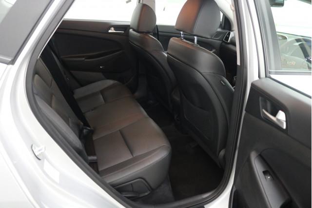 2019 Hyundai Tucson TL3 Active X Suv Image 5